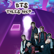 BTS Magic Tiles Hop - Dynamite Music
