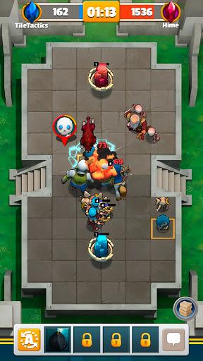 TileTactics : Battle arena modavailable screenshots 8
