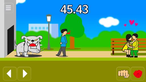 Meteor 60 seconds! 2.0.9 Screenshots 6