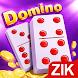Domino Rummy Poker Sibo Slot Hilo QiuQiu 99 Gaple