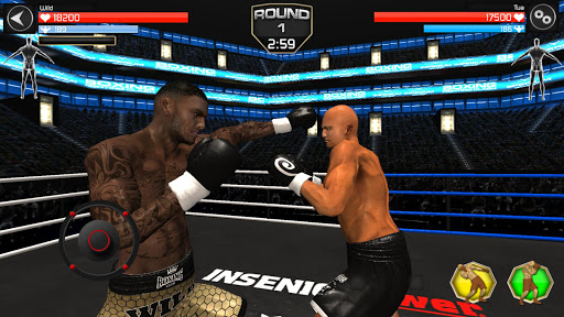 Boxing - Fighting Clash screenshots 14