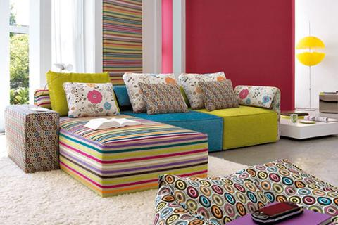 Living Room Decorating Ideas  screenshots 1
