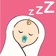 White Noise Baby App - free infant sleep sounds
