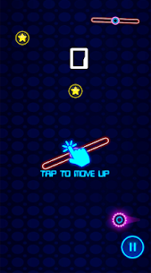 Neon Move Up & For Pc 2021 – (Windows 7, 8, 10 And Mac) Free Download 2