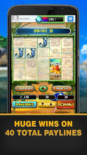 Caribbean Vacation SlotsFree screenshots 2