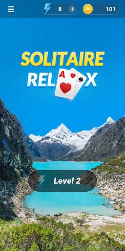 Solitaire Relax  screenshots 1