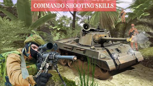 Bravo Elite Commando 1.20 screenshots 2