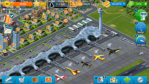 Airport City goodtube screenshots 15