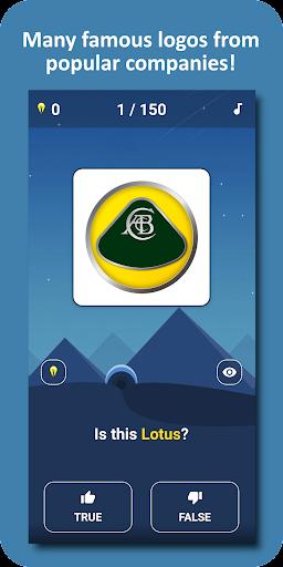 Car Logo Quiz 1.0.7 screenshots 3