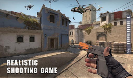 Gun Strike - Global Offensive  screenshots 3