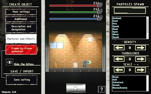 SCP - Viewer 0.014 Apha screenshots 15