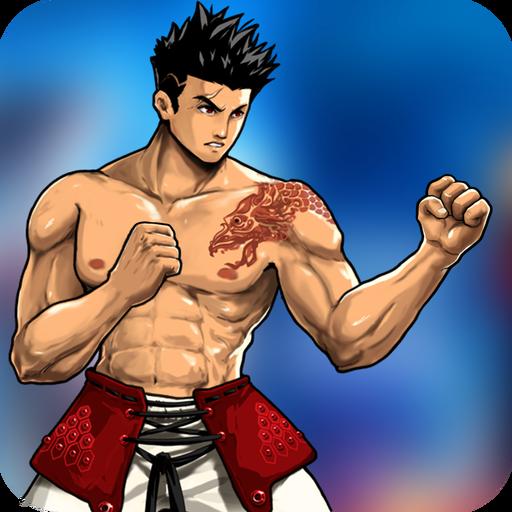 Baixar Mortal battle: Fighting games para Android