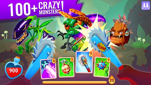 Monsters 1.2.0 screenshots 1