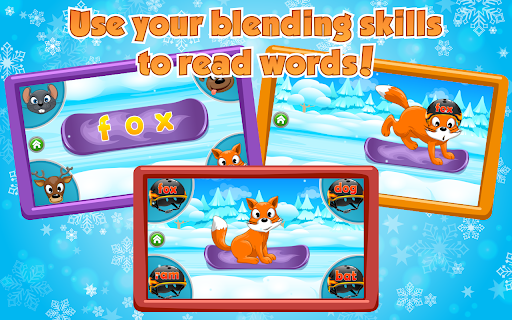 Kids Learn to Read 3.8.2 screenshots 3