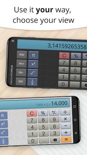 Foto do Calculator Plus Free