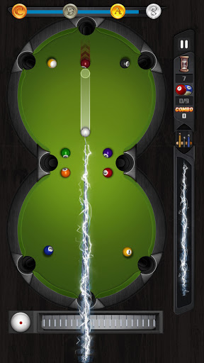 Shooting Pool-relax 8 ball billiards 1.5 screenshots 13