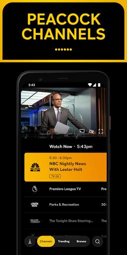 Peacock TV u2013 Stream TV, Movies, Live Sports & More  Screenshots 6