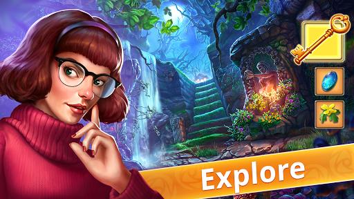 Unsolved: Hidden Mystery Detective Games  screenshots 1
