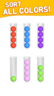 Sort Puzzle: Fun Ball 0.0.744 Screenshots 3