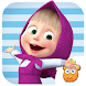 A Day with Masha and the Bear - Androidアプリ