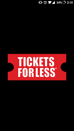 Tickets For Less - Sports, Concerts & Theatre For PC Windows (7, 8, 10, 10X) & Mac Computer Image Number- 5