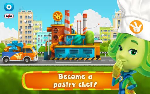 The Fixies Chocolate Factory! Fun Little Kid Games 1.6.7 screenshots 11
