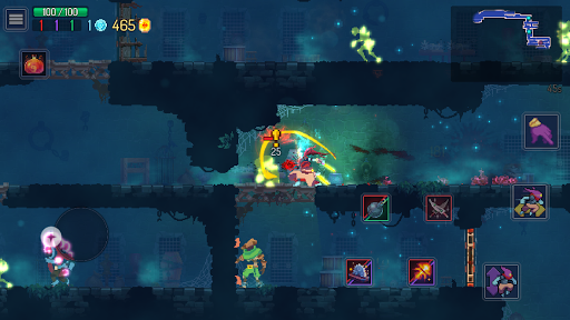 Dead Cells modavailable screenshots 7