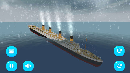 The Transatlantic Ship Sim  screenshots 6