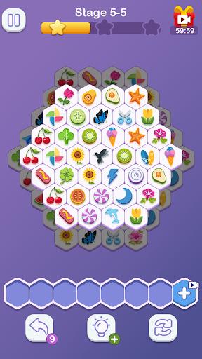 Poly Master - Match 3 & Puzzle Matching Game 1.0.1 screenshots 2