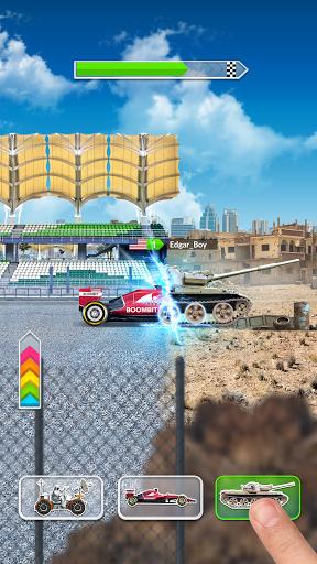Multi Race: Match The Car 0.0.8 screenshots 4