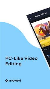 Movavi Clips - Video Editor with Slideshows 4.13.0 (Pro) (Armeabi-v7a)
