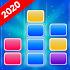 Block Sort Puzzle : Match 3 Game