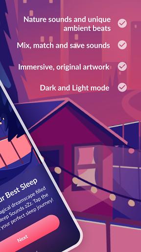 Sleep Sounds android2mod screenshots 2