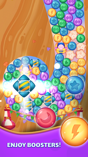 Pearl Blast - Bubble Adventure! apktram screenshots 7