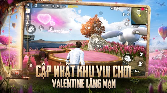 PUBG MOBILE VN APK for Android 1