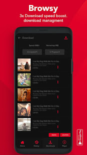 Mp4 Video Downloader Browser - Music Download