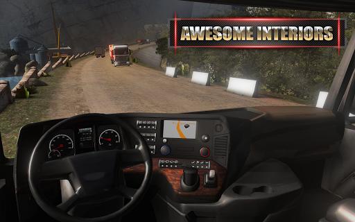 Euro Truck Evolution (Simulator)  Screenshots 16