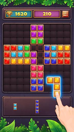 Block Puzzle Gem: Jewel Blast 2020 apkdebit screenshots 4