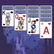 Theme Solitaire Tripeaks Tri Tower: Card Game