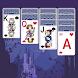 テーマソリティアトライピークストライタワー:無料カードゲーム - Androidアプリ