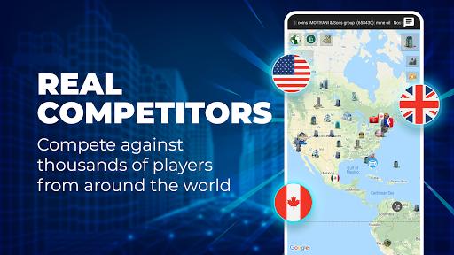 Tycoon Business Game – Empire & Business Simulator  screenshots 2