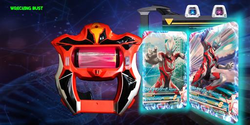 DX Ultraman Geed Riser Sim for Ultraman Geed 1.4 screenshots 6