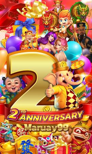Slots (Maruay99 Casino) – Slots Casino Happy Fish Latest screenshots 1