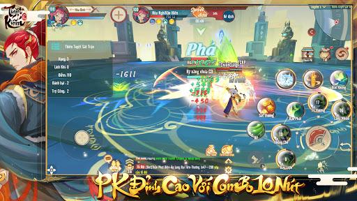 Tuyu1ec7t Kiu1ebfm Cu1ed5 Phong Mobile - Hot Trend 2021  screenshots 2