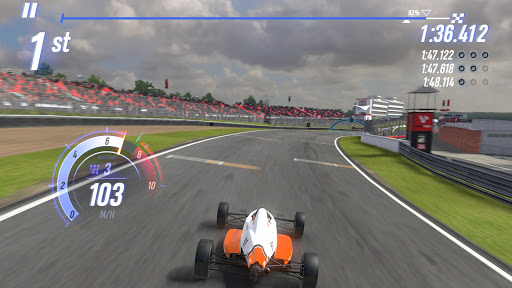 Project CARS GO 0.13.6 screenshots 6