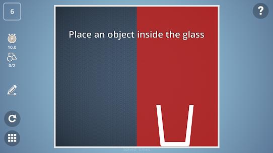 Brain It On! – Physics Puzzles Mod 1.6.137 Apk (Unlocked) 1