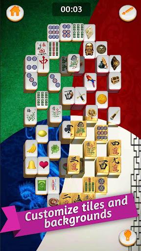 Mahjong Gold  screenshots 2