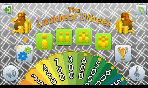 The Luckiest Wheel 4.1.2.2 screenshots 7