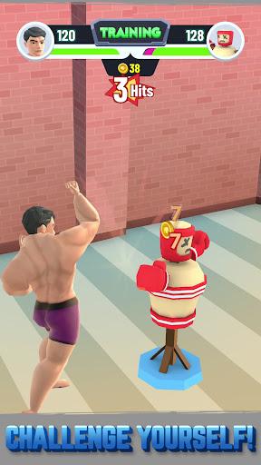 Gym Life 3D! - Idle Workout Simulator Game  screenshots 3