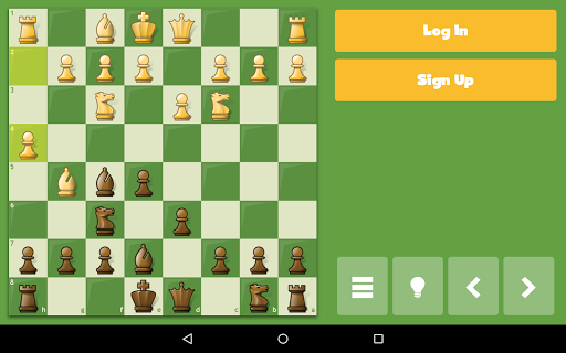 Chess for Kids - Play & Learn 2.3.2 screenshots 11